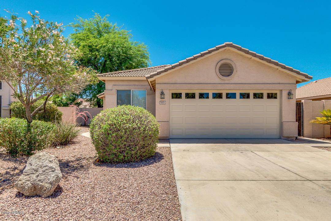 Photo of 5851 E HOPI Circle, Mesa, AZ 85206