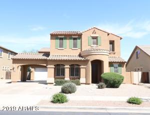 22473 S 204TH Street, Queen Creek, AZ 85142