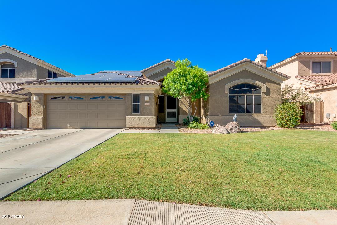 Photo of 7864 E POSADA Avenue, Mesa, AZ 85212