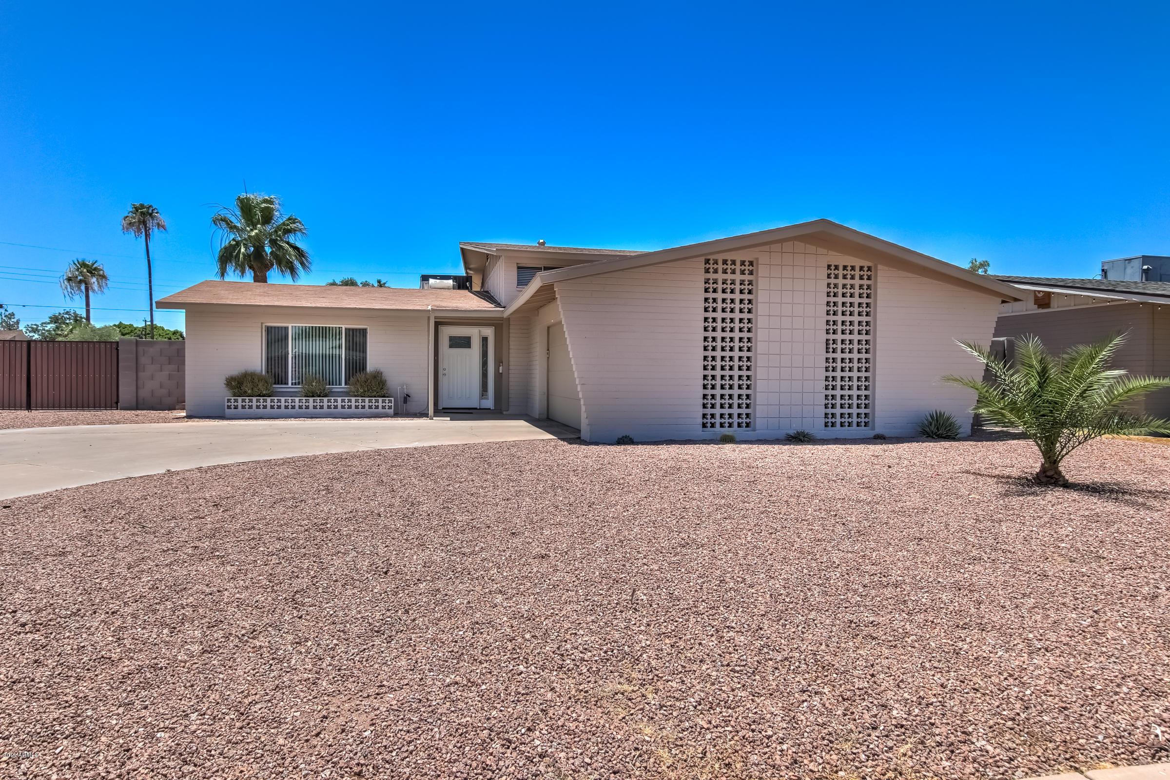 Photo of 4536 S FOREST Avenue, Tempe, AZ 85282