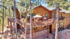 Property for sale at 2216 E Filaree Circle, Payson,  Arizona 85541