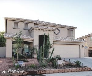 22194 N KINGSTON Drive, Maricopa, AZ 85138