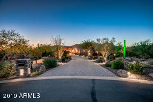 8408 E HIGH POINT Drive, Scottsdale, AZ 85266
