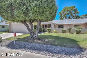 Welcome to 12511 W Prospect Dr Sun City West AZ