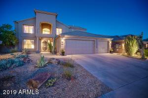4331 E PRICKLY PEAR Trail, Phoenix, AZ 85050