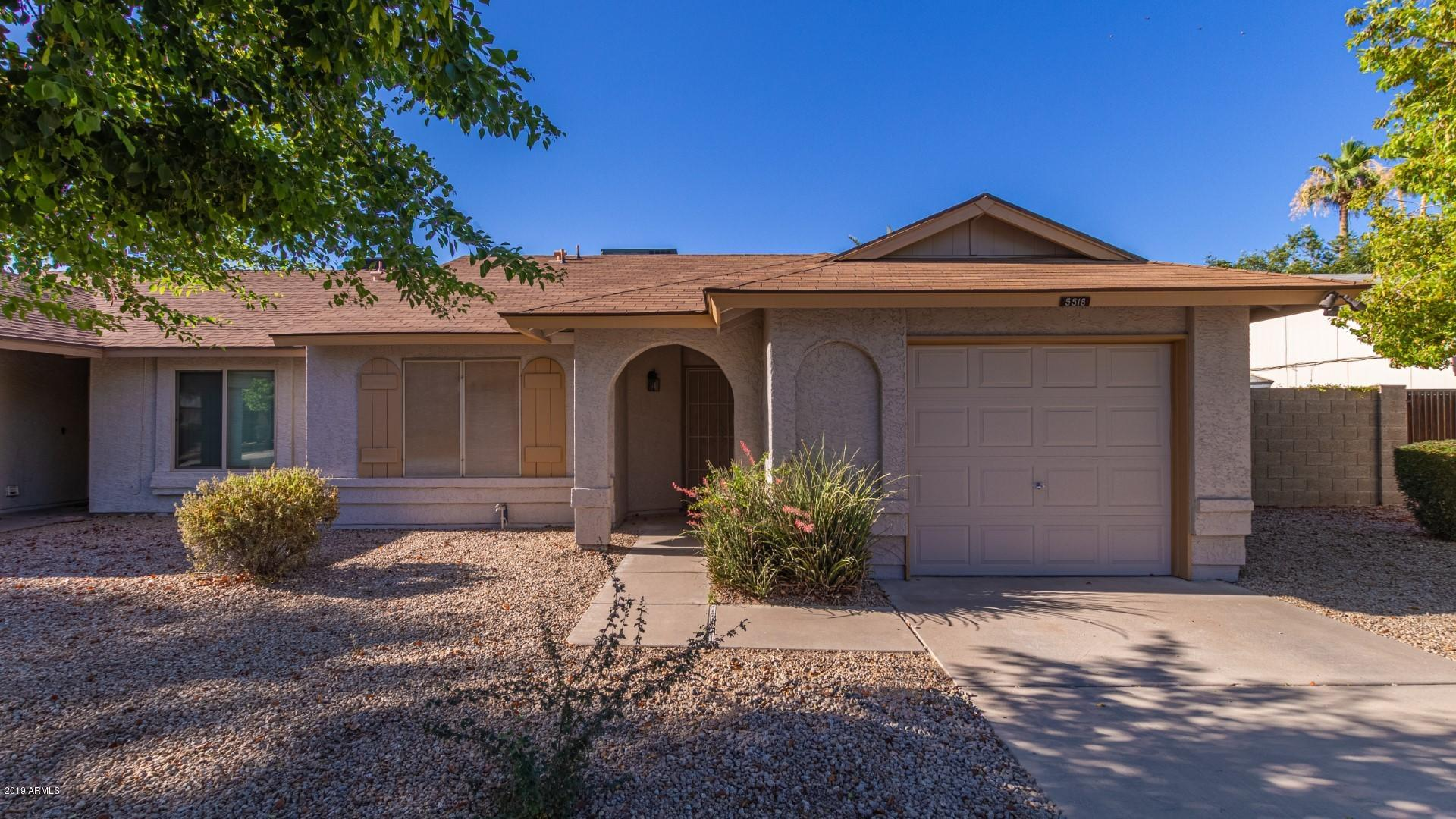 Photo of 5518 W MERCURY Way, Chandler, AZ 85226