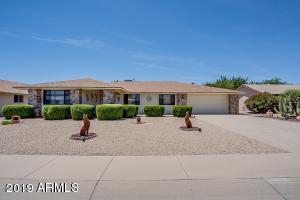 12815 W BLUE BONNET Drive, Sun City West, AZ 85375
