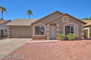 124 W IVYGLEN Street, Mesa, AZ 85201