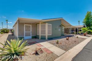 2400 E Baseline Avenue, 160, Apache Junction, AZ 85119