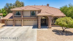 13602 W DENTON Street, Litchfield Park, AZ 85340