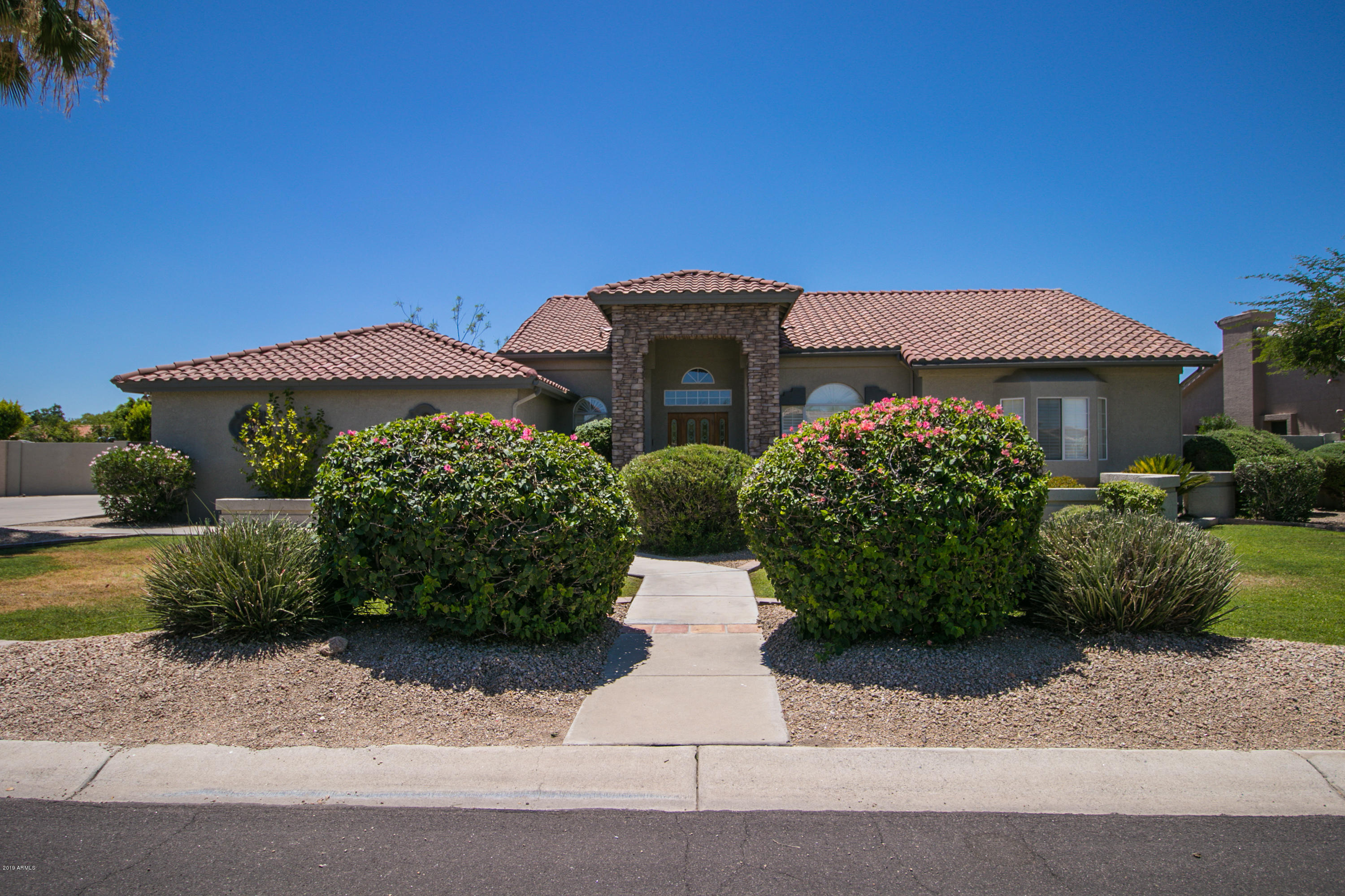 7343 W PORT AU PRINCE Lane, Peoria, Arizona
