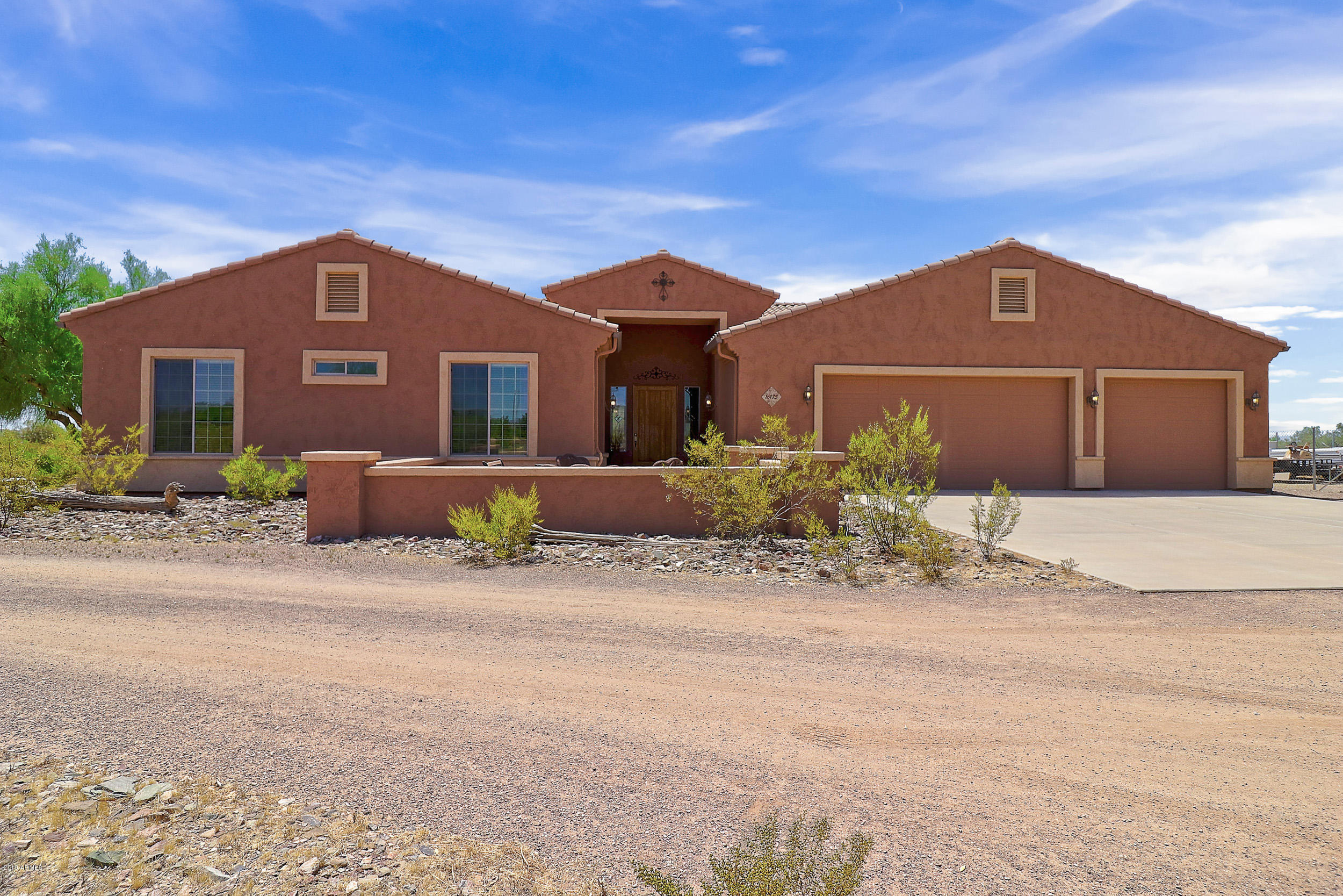 16175 W SKINNER Road, Surprise, Arizona