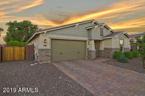 4830 N 186TH Lane, Goodyear, AZ 85395