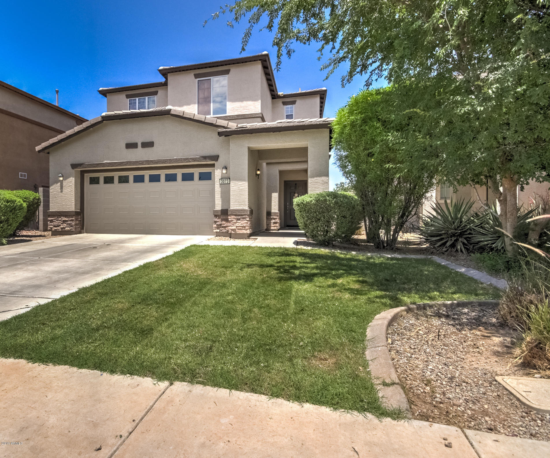 Photo of 3073 S Passion Dr. Drive, Gilbert, AZ 85295