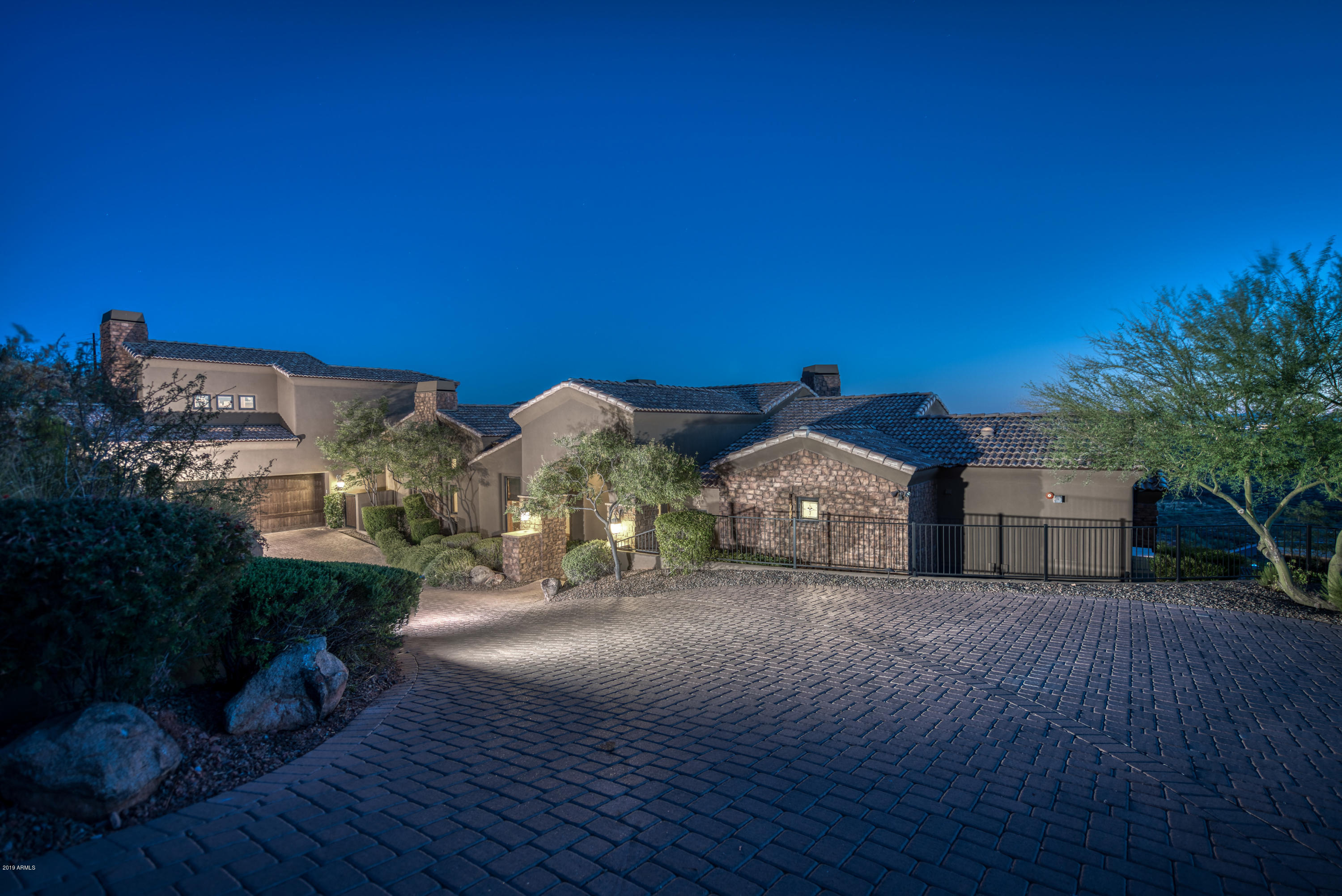 9208 N Vista Verde Court, Fountain Hills, Arizona