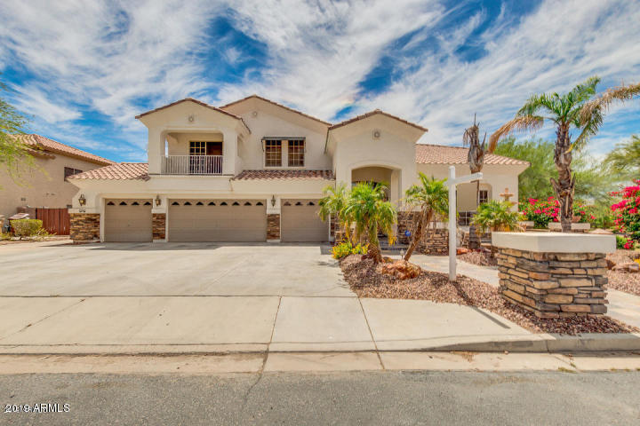 26727 N 97TH Lane, Peoria, Arizona