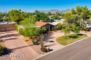 8402 E KALIL Drive, Scottsdale, AZ 85260