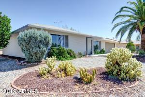 18231 N 130TH Avenue, Sun City West, AZ 85375