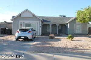 7004 W TURQUOISE Avenue, Peoria, AZ 85345