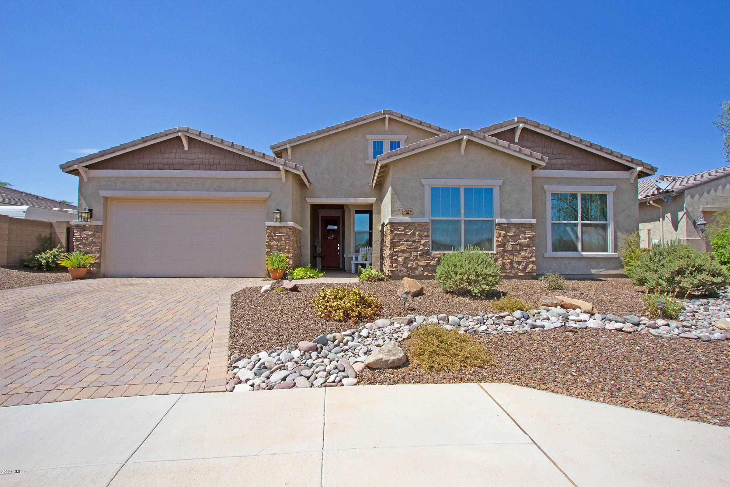 9456 W VIA DEL SOL --, Peoria, Arizona