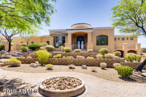 8329 E ECHO CANYON Circle, Mesa, AZ 85207