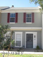 1601 N SABA Street, 257, Chandler, AZ 85225