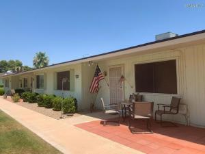 13607 N NEWCASTLE Drive, Sun City, AZ 85351