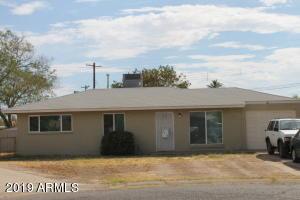 2528 N 36TH Drive, Phoenix, AZ 85009