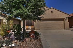 2485 N PECOS Drive, Florence, AZ 85132
