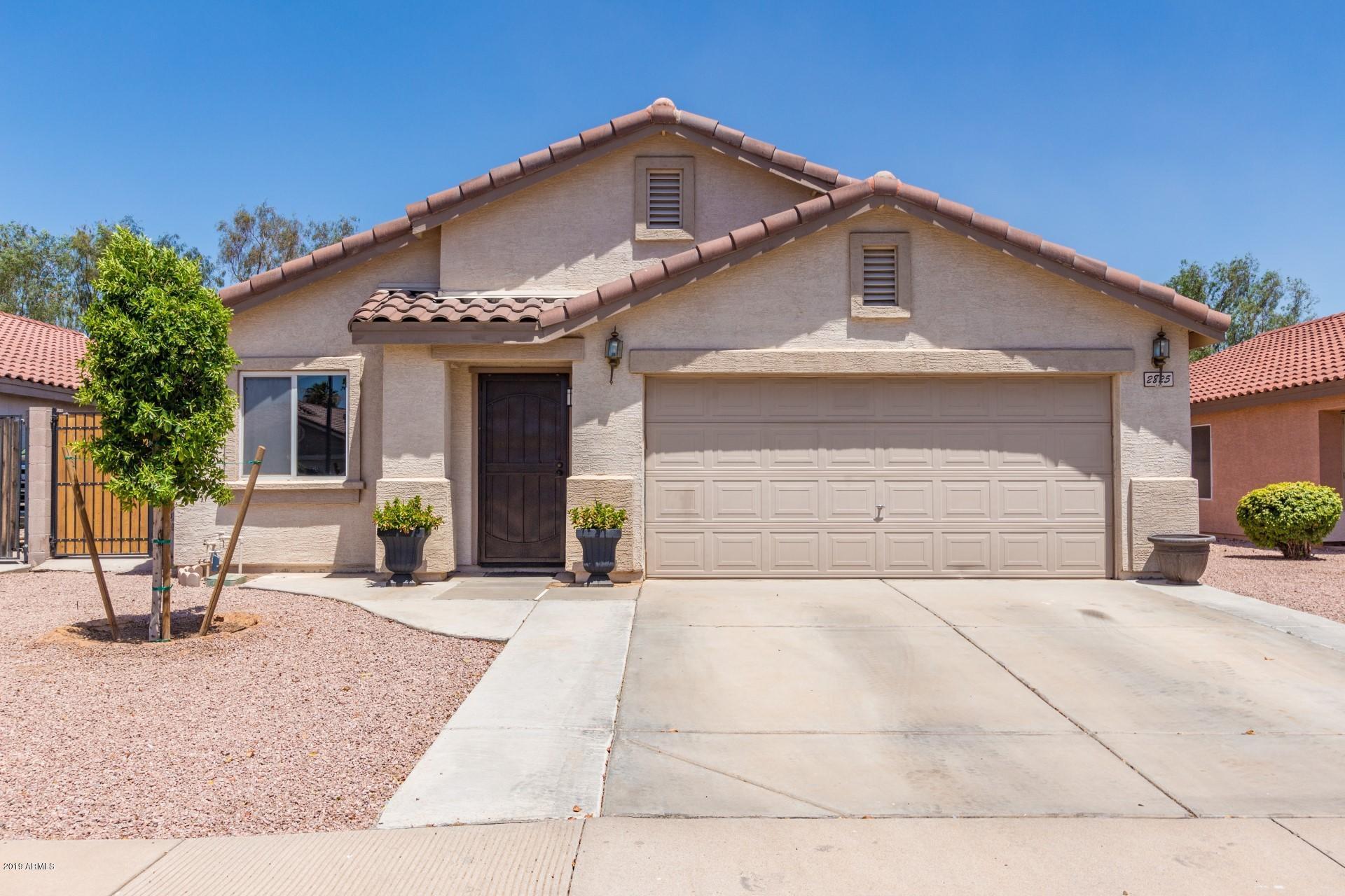 Photo of 2825 S CHANNING Circle, Mesa, AZ 85212