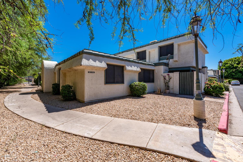 Photo of 5178 W OLIVE Avenue, Glendale, AZ 85302