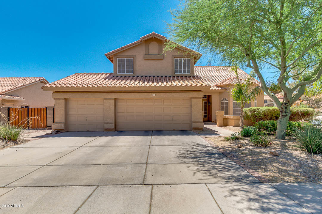 Photo of 521 N SAGUARO Street, Chandler, AZ 85224