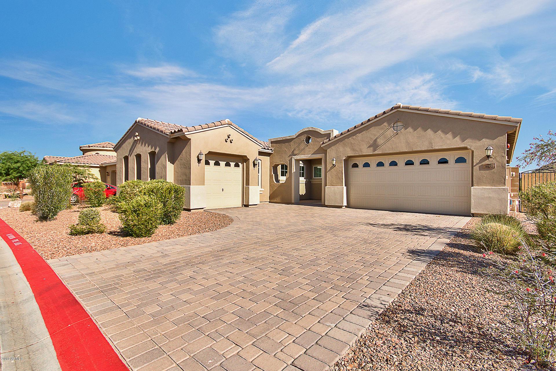 Photo of 9923 E JUNE Street, Mesa, AZ 85207