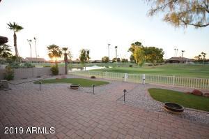 10822 E NAVAJO Drive, Sun Lakes, AZ 85248