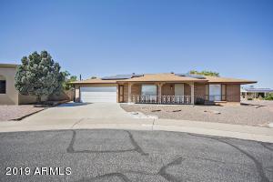 10006 W DEANITA Lane, Sun City, AZ 85351
