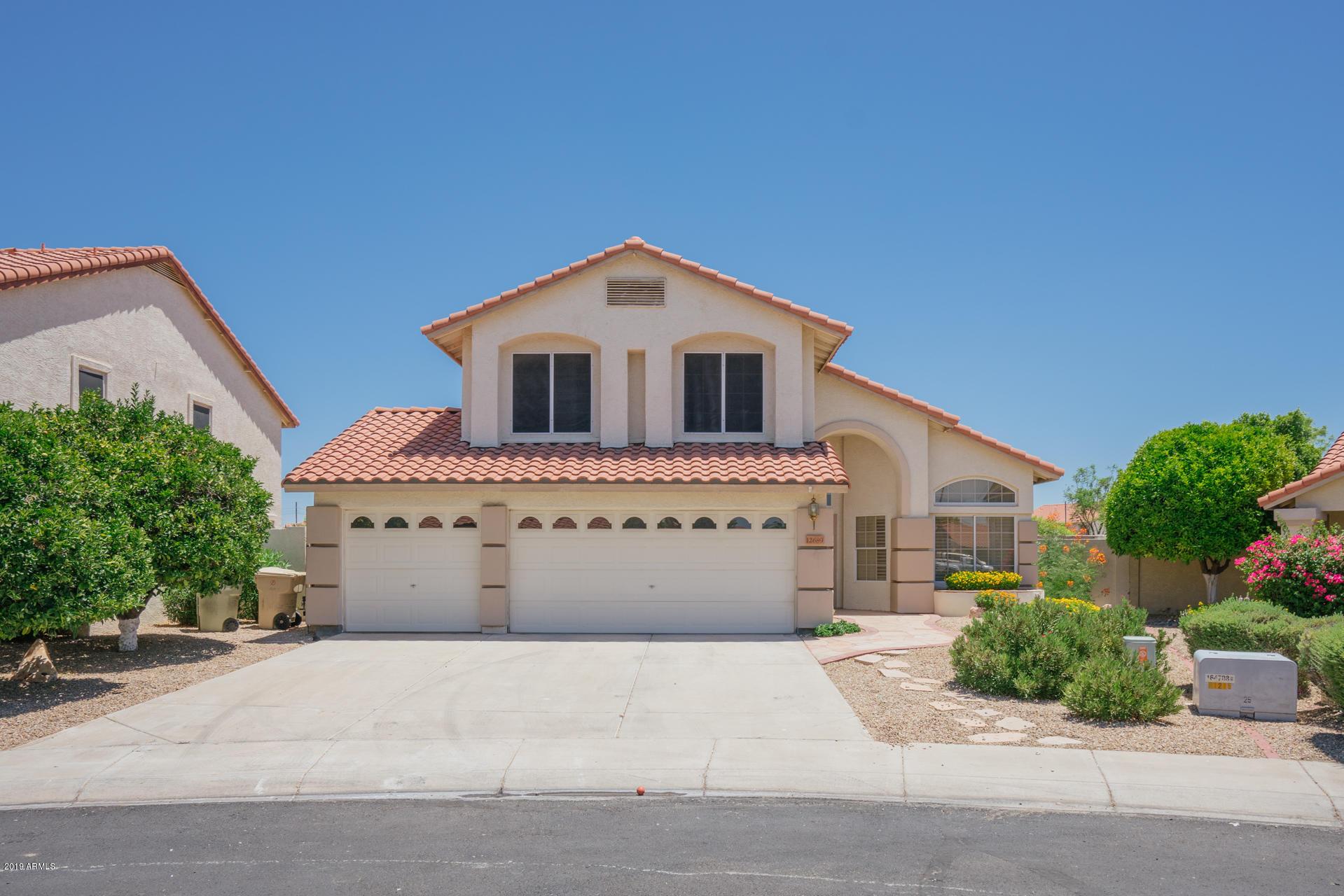 12689 N 57TH Drive, Glendale, Arizona