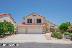 12689 N 57TH Drive, Glendale, AZ 85304