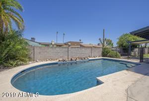 2260 E Enrose Street, Mesa, AZ 85213