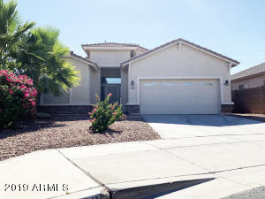 2530 S 259TH Avenue, Buckeye, AZ 85326
