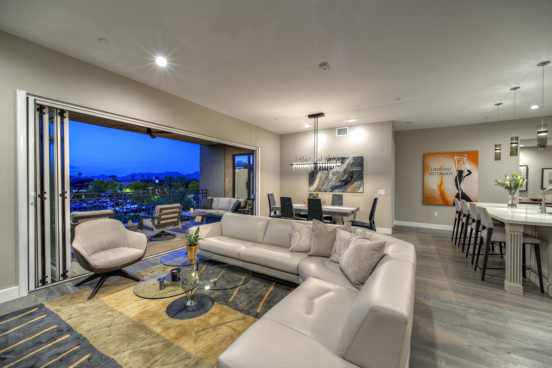 Photo of 6166 N SCOTTSDALE Road #C3005, Scottsdale, AZ 85253