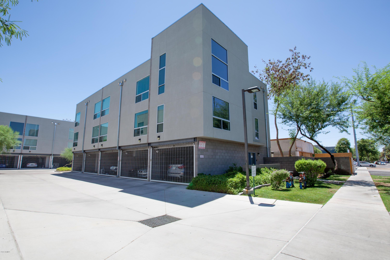 Photo of 727 E PORTLAND Street #4, Phoenix, AZ 85006