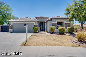 1548 S DANYELL Place, Chandler, AZ 85286