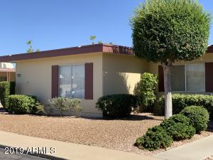 13706 N 98TH Avenue, G, Sun City, AZ 85351