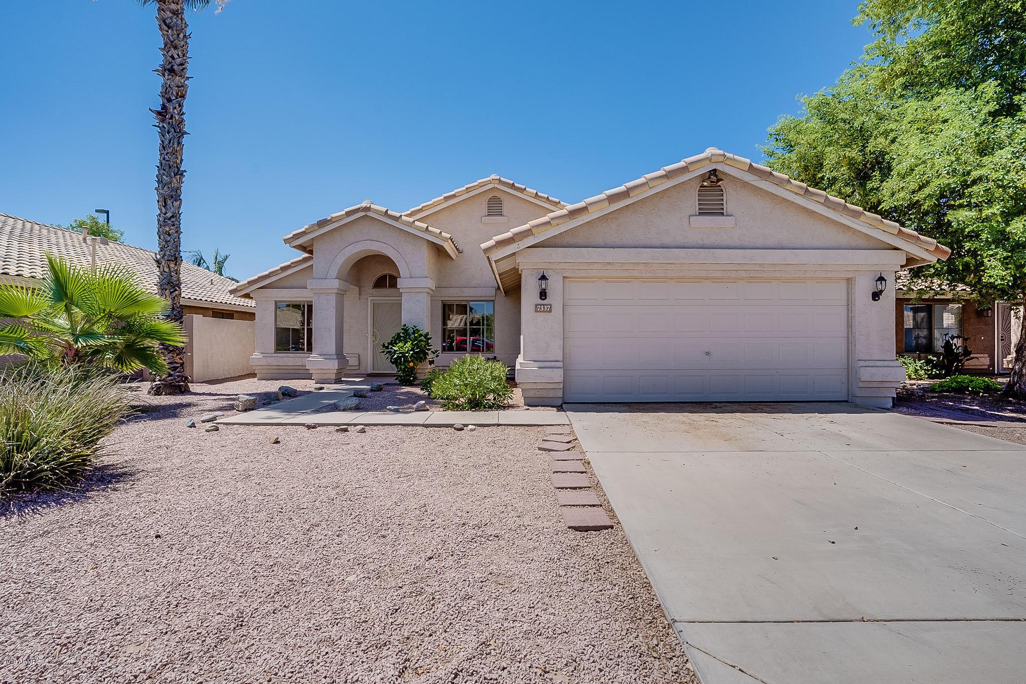 Photo of 7337 E NOPAL Avenue, Mesa, AZ 85209