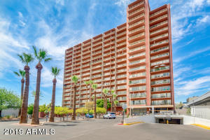 4750 N CENTRAL Avenue, 6A, Phoenix, AZ 85012