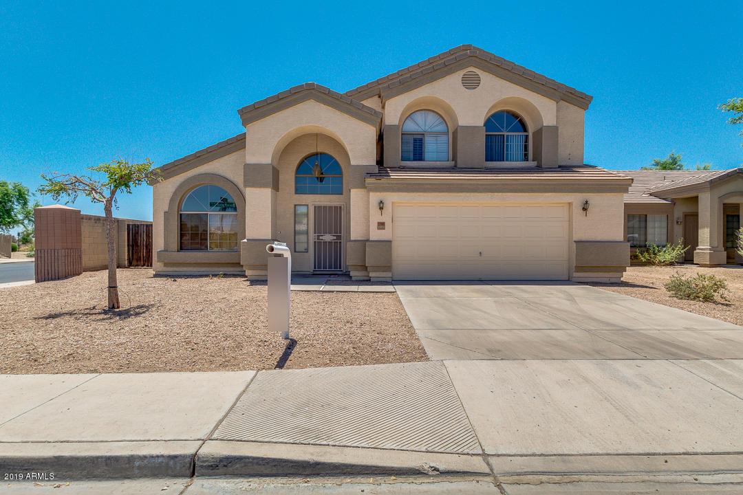 Photo of 12601 W BOCA RATON Road, El Mirage, AZ 85335