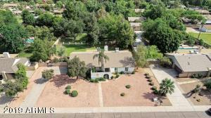 5740 W POINSETTIA Drive, Glendale, AZ 85304
