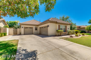 2945 E PARK Avenue, Gilbert, AZ 85234