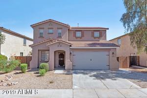 43654 W KNAUSS Drive, Maricopa, AZ 85138