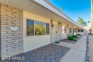 5518 E LINDSTROM Lane, A7, Mesa, AZ 85215